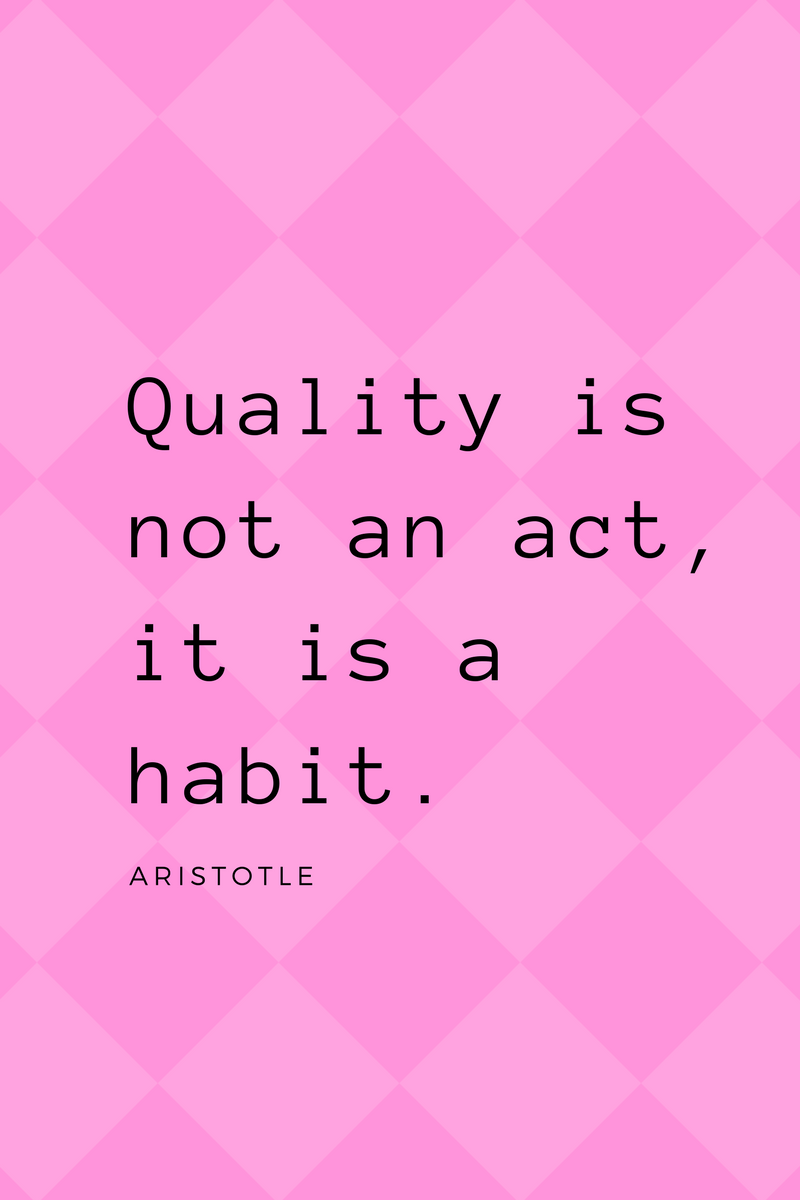 , Quality is not an act, it is a habit. Aristotle, Blockchain Adviser for Inter-Governmental Organisation | Book Author | Investor | Board Member