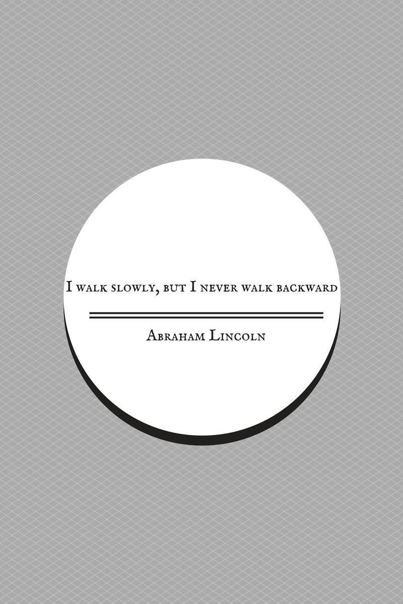 , I walk slowly, but I never walk backward. Abraham Lincoln, Blockchain Adviser for Inter-Governmental Organisation   Book Author   Investor   Board Member