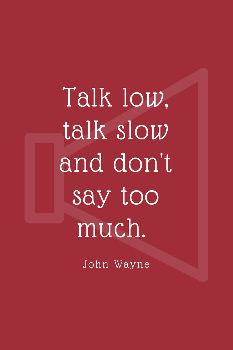 , Talk low, talk slow and don't say too much. John Wayne, Blockchain Adviser for Inter-Governmental Organisation | Book Author | Investor | Board Member