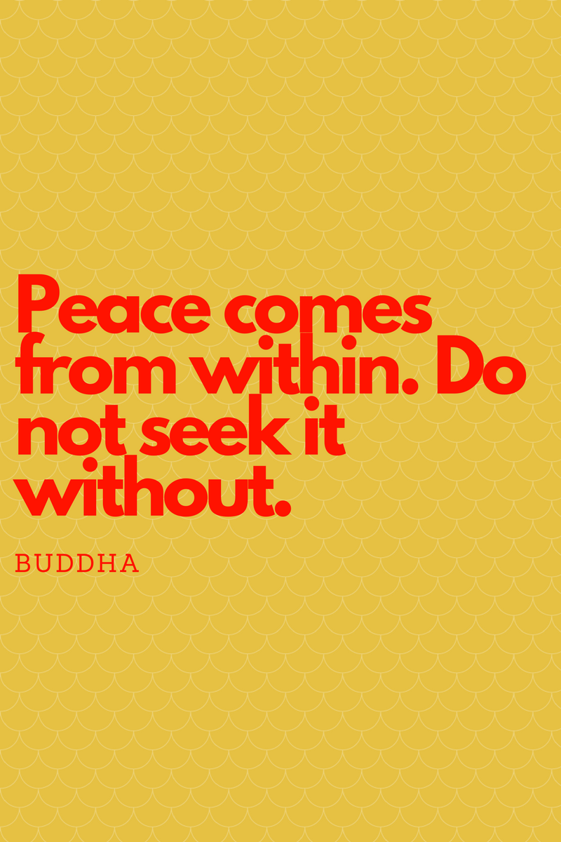 , Peace comes from within. Do not seek it without. Buddha, Blockchain Adviser for Inter-Governmental Organisation | Book Author | Investor | Board Member
