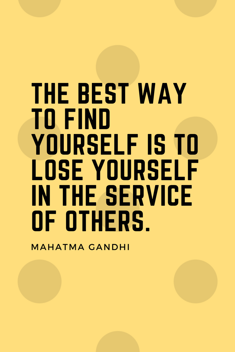 , The best way to find yourself is to lose yourself in the service of others. Mahatma Gandhi, Blockchain Adviser for Inter-Governmental Organisation | Book Author | Investor | Board Member