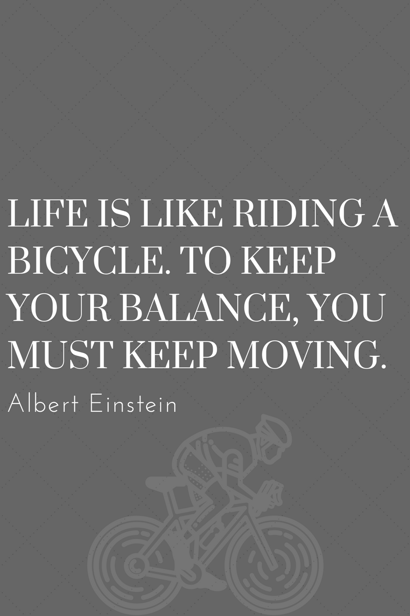 , Life is like riding a bicycle. To keep your balance, you must keep moving. Albert Einstein, Blockchain Adviser for Inter-Governmental Organisation | Book Author | Investor | Board Member