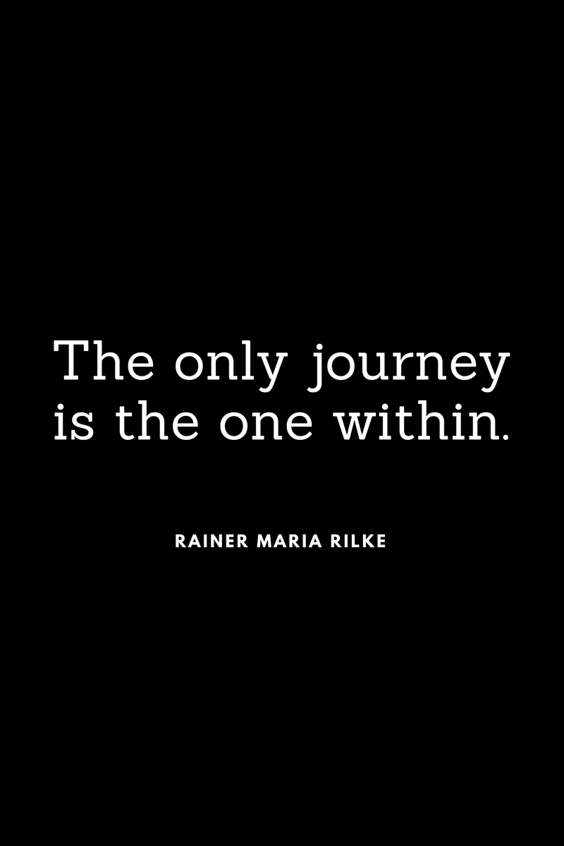 , The only journey is the one within. Rainer Maria Rilke, Blockchain Adviser for Inter-Governmental Organisation | Book Author | Investor | Board Member
