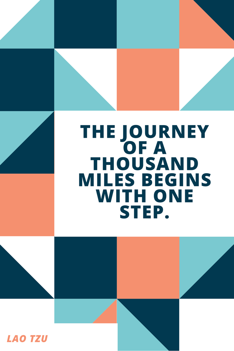 , The journey of a thousand miles begins with one step. Lao Tzu, Blockchain Adviser for Inter-Governmental Organisation | Book Author | Investor | Board Member