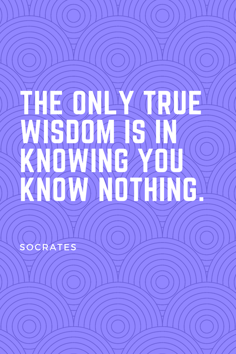 , The only true wisdom is in knowing you know nothing. Socrates, Blockchain Adviser for Inter-Governmental Organisation | Book Author | Investor | Board Member