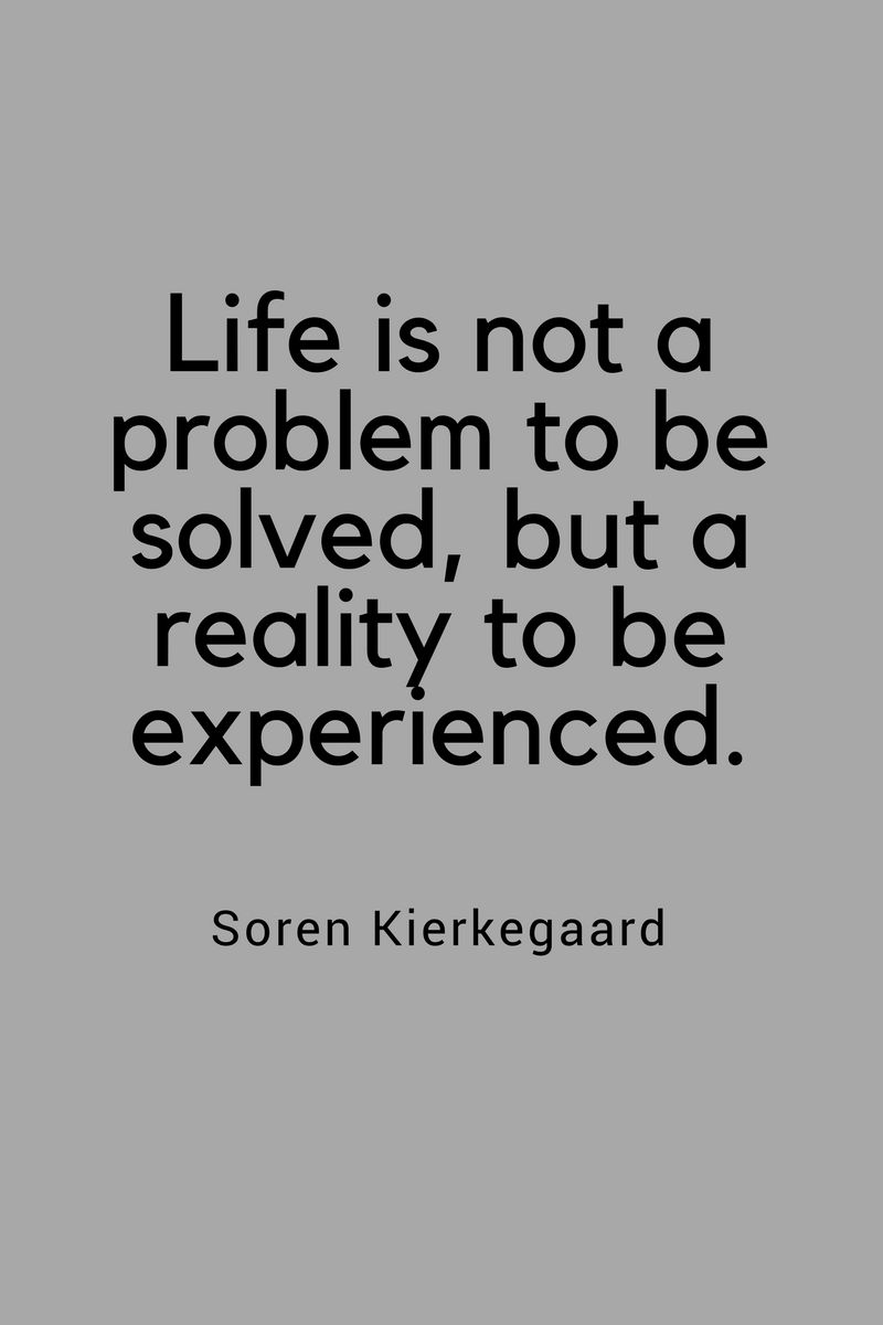 , Life is not a problem to be solved, but a reality to be experienced. Soren Kierkegaard, Blockchain Adviser for Inter-Governmental Organisation | Book Author | Investor | Board Member
