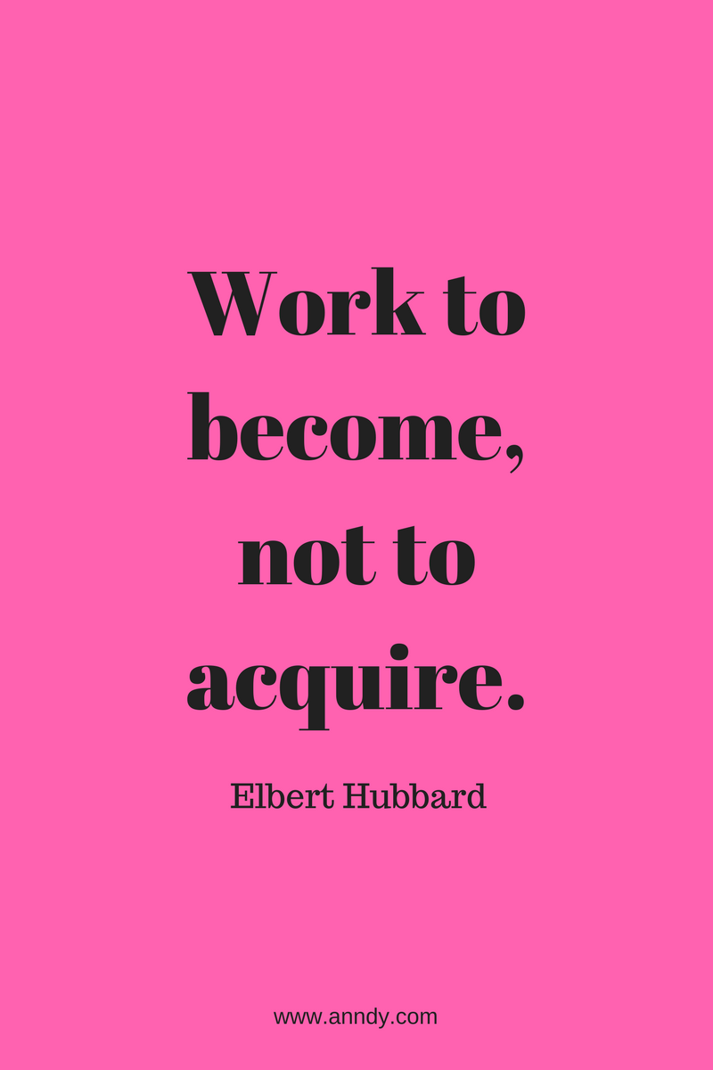 , Work to become, not to acquire. Elbert Hubbard, Blockchain Adviser for Inter-Governmental Organisation | Book Author | Investor | Board Member