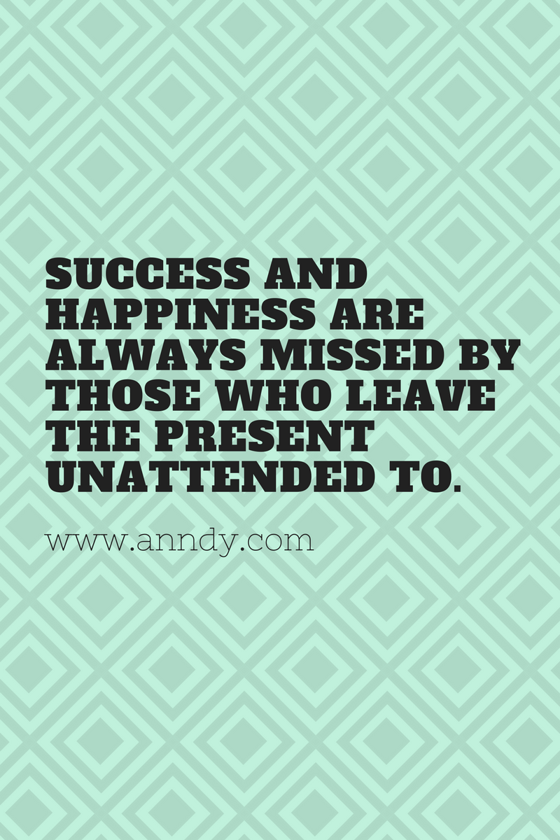 , Success and happiness are always missed by those who leave the present unattended to., Blockchain Adviser for Inter-Governmental Organisation | Book Author | Investor | Board Member