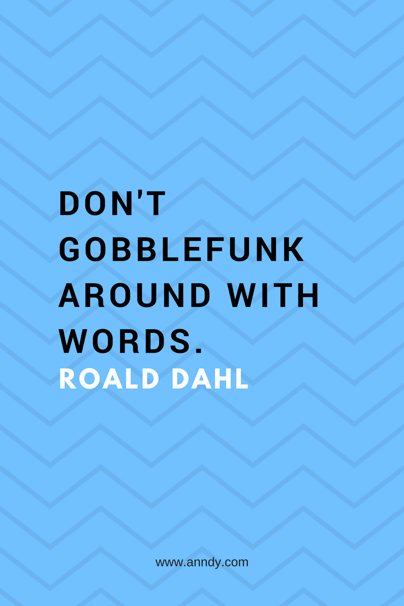 , Don't gobblefunk around with words. Roald Dahl, Blockchain Adviser for Inter-Governmental Organisation | Book Author | Investor | Board Member