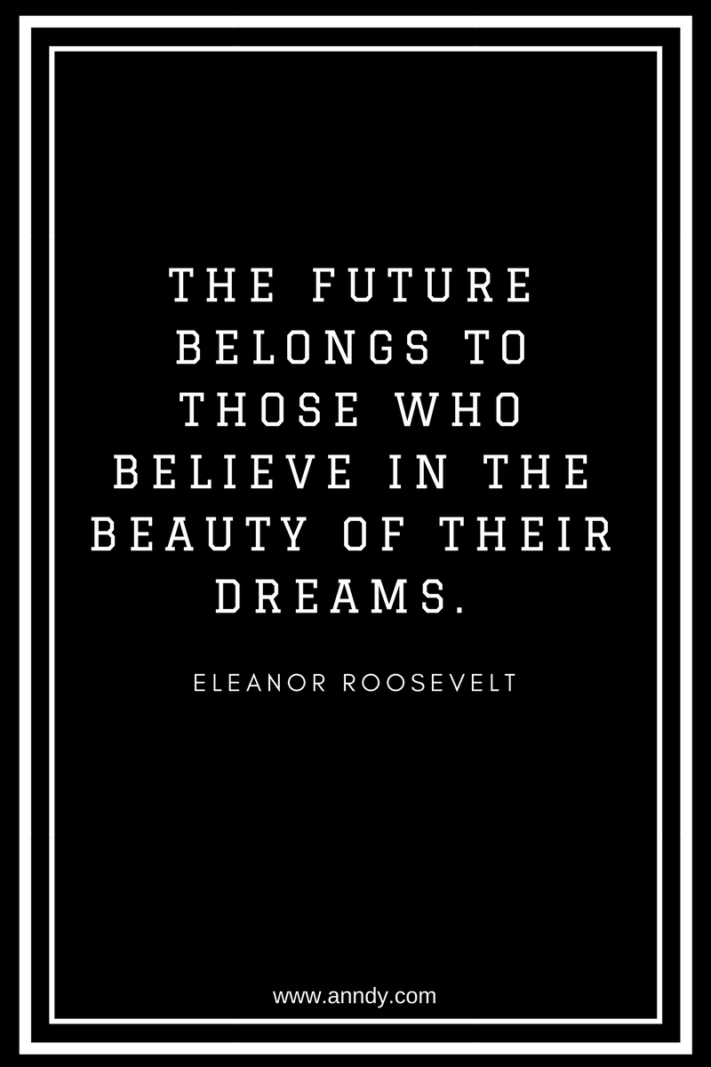 , The future belongs to those who believe in the beauty of their dreams. Eleanor Roosevelt, Blockchain Adviser for Inter-Governmental Organisation | Book Author | Investor | Board Member