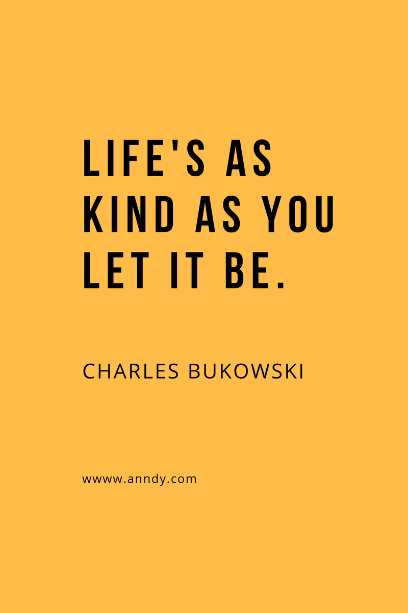 , Life's as kind as you let it be. Charles Bukowski, Blockchain Adviser for Inter-Governmental Organisation | Book Author | Investor | Board Member